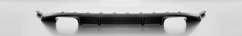 Sportauspuff Volkswagen Golf VII Limousine (Verbundlenker-Hinterachse)